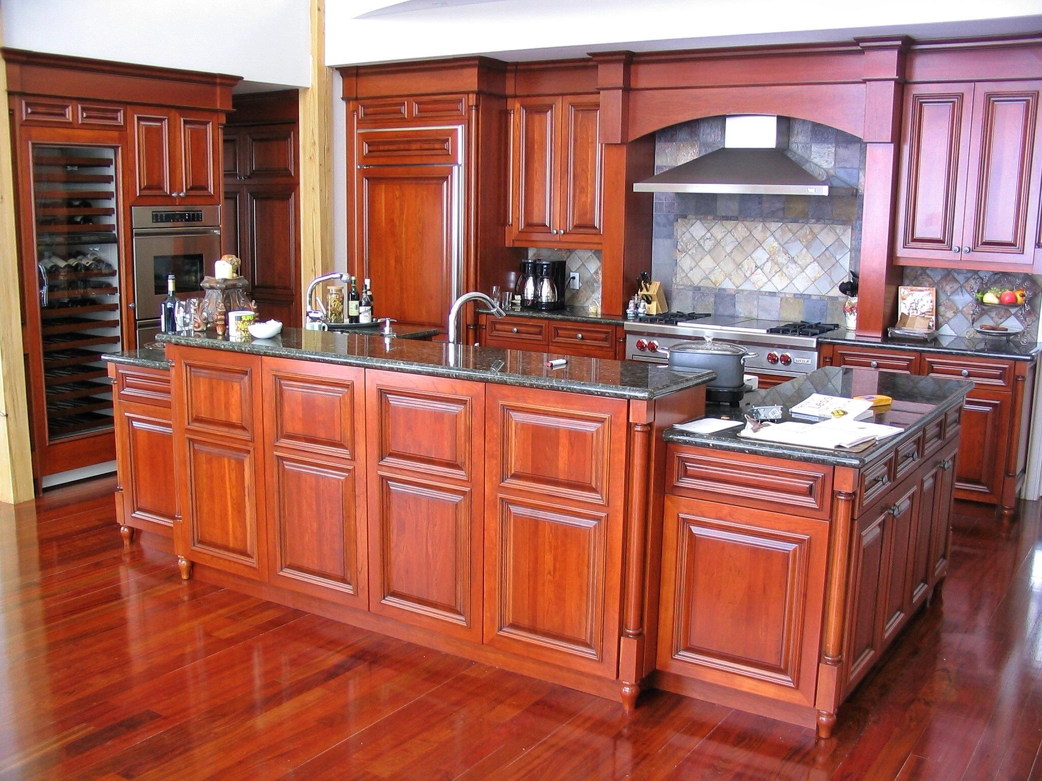2015 Kitchen Designs