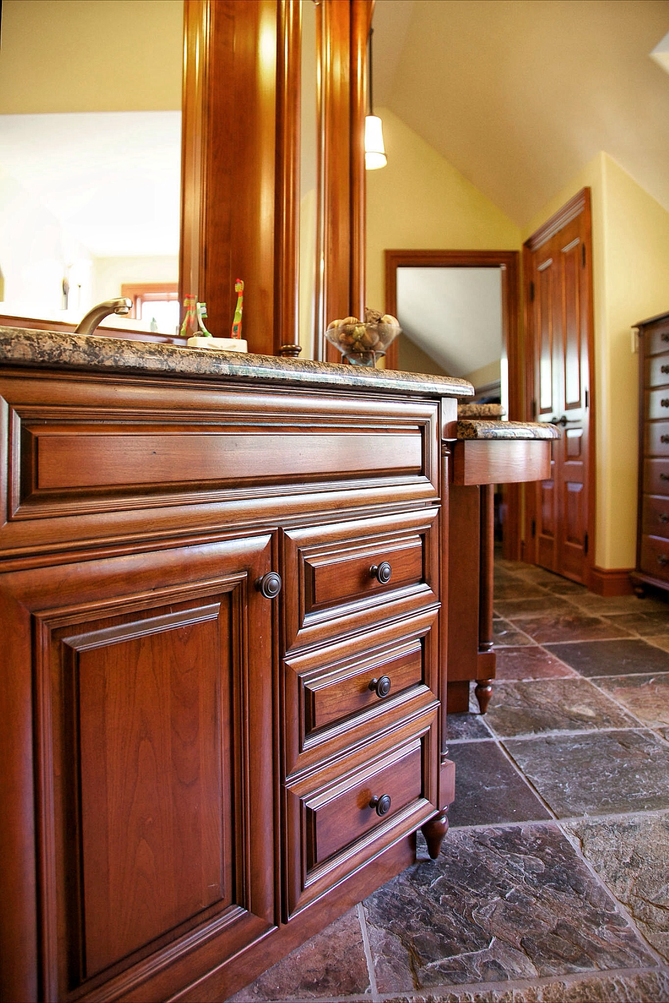 Barr Cabinets Custom Bathroom Cabinetry in Kingston Ontario